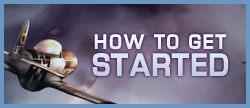 How to start Game